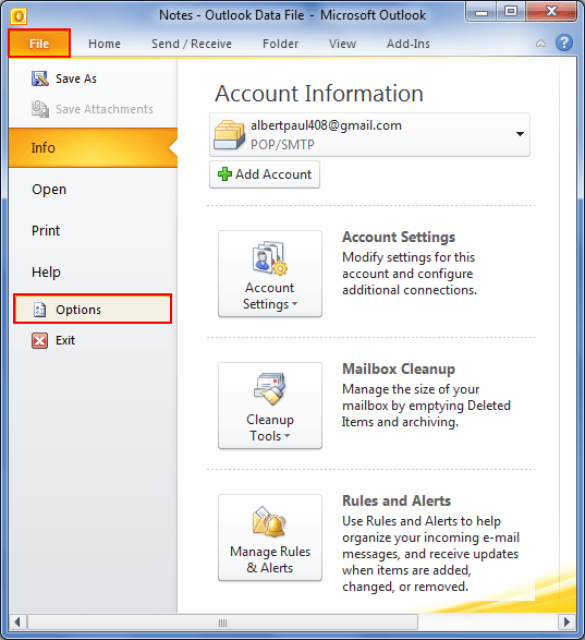 How to add an email signature in outlook 2010 zippysig for Outlook 2010 signature template
