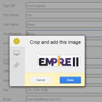 Email Signature Generator
