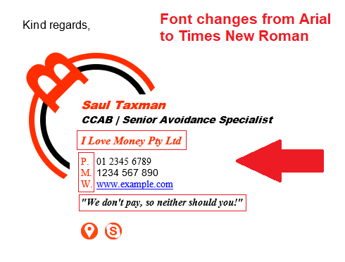 email-signature-font-changing-problem2