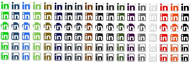 ZippySig Social Icons LinkedIn